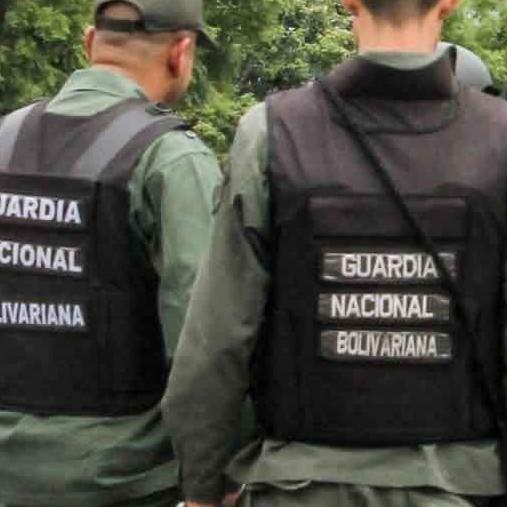 Diario Frontera, Frontera Digital,  GNB, Sucesos, ,Pistolero se enfrentan a GNB y fueron abatidos en El Vigía