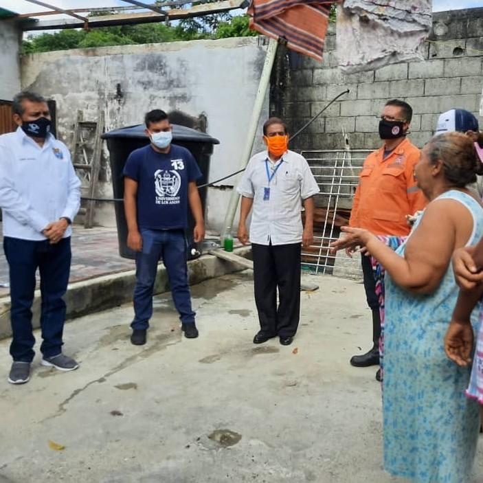 Diario Frontera, Frontera Digital,  Familia Zerpa Maldonado, Panamericana, ,Una visita que cambiará el futuro de la Familia Zerpa Maldonado