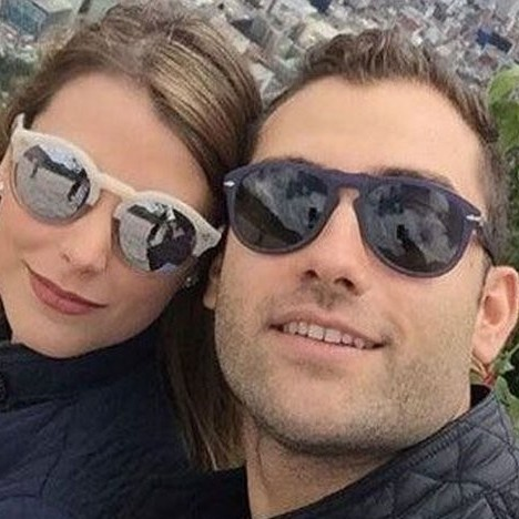 Diario Frontera, Frontera Digital,  STEFANÍA FERNÁNDEZ, Farándula, ,Stefanía Fernández anunció  su divorcio con el empresario Bernardo Asuaje