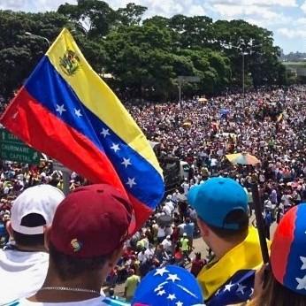 Diario Frontera, Frontera Digital,  PROTESTAS EN VENEZUELA, Politica, ,Registran 997 protestas por colapso  de servicios básicos, alimentación y salud en todo el país