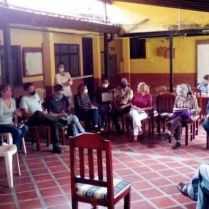 Diario Frontera, Frontera Digital,  TRABAJADORES SECTOR SALUD, Regionales, ,Continúan las mesas de trabajo para  solventar inconvenientes laborales de los trabajadores de la salud