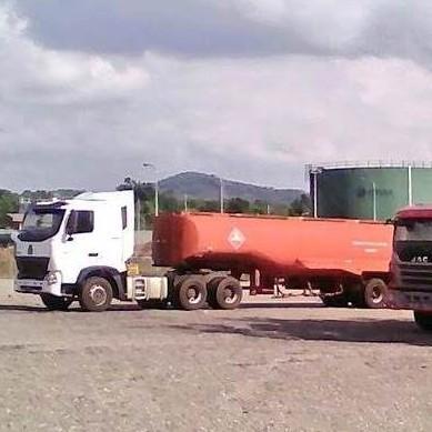 Diario Frontera, Frontera Digital,  GASOLINA EN MÉRIDA, Regionales, ,Combustible llega a Mérida ahora desde Bajo Grande