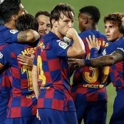 Diario Frontera, Frontera Digital,  BARCELONA, Deportes, ,Barcelona regresa al liderato de  LaLiga tras vencer al Athletic de Bilbao
