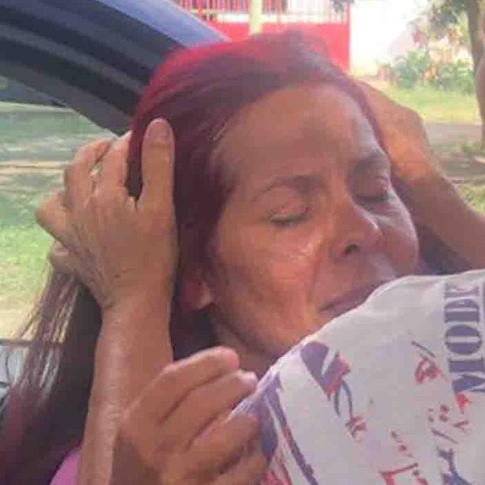 Diario Frontera, Frontera Digital,  Eva Leal, Nacionales, ,Excarcelan a la abogada Eva Leal tras presentación en tribunales