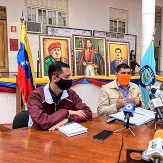 Diario Frontera, Frontera Digital,  DÍA DEL PERIODISTA, Regionales, ,Jehyson Guzmán: La verdad debe prevalecer sobre todas las cosas