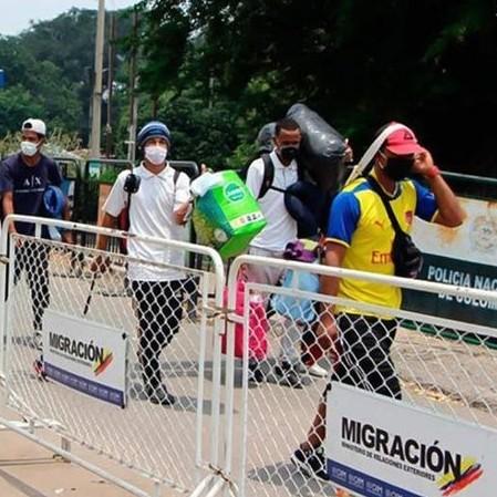 """Diario Frontera, Frontera Digital,  TROCHAS, FRONTERA, Nacionales, ,""""Quien pase la frontera por trochas  irá a la cárcel por violar cerco epidemiológico"""""""