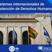 Diario Frontera, Frontera Digital,  ODH-ULA, Regionales, ,ODH-ULA culmina con éxito Diplomado sobre  Sistemas Internacionales de Protección en Derechos Humanos