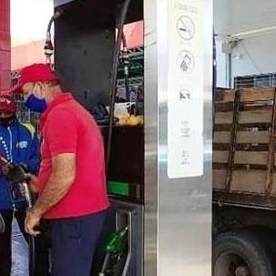 Diario Frontera, Frontera Digital,  CORPOMÉRIDA, Regionales, ,Distribuidos 450 mil litros de combustible  a productores y distribuidores de alimentos en Mérida
