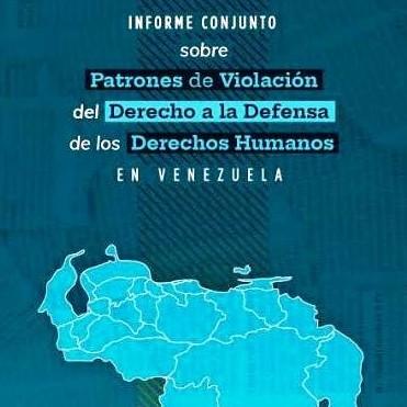 Diario Frontera, Frontera Digital,  PROMEDEHUM, Regionales, ,ONGs visibilizan los ataques a los que son víctimas las personas defensoras de derechos humanos en Venezuela