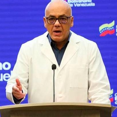 Diario Frontera, Frontera Digital,  JORGE RODRÍGUEZ, Nacionales, ,Gobierno y oposición llegan a un acuerdo para enfrentar al COVID-19