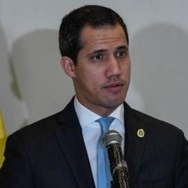Diario Frontera, Frontera Digital,  JUAN GUAIDÓ, Nacionales, ,Juan Guaidó sobre el arresto domiciliario de su tío:  Cambiaron el lugar de su secuestro