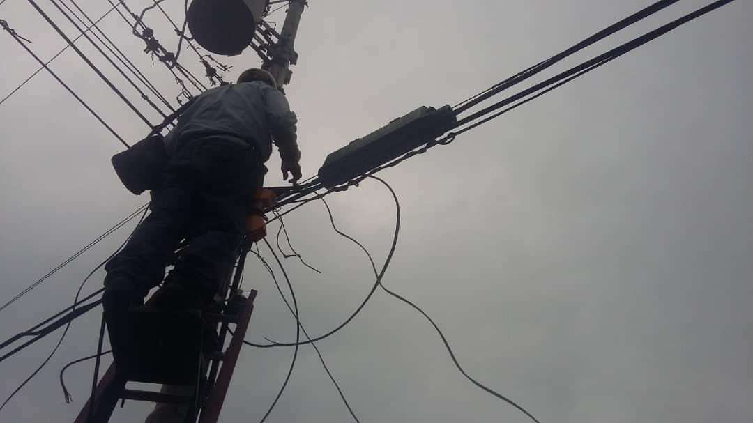Diario Frontera, Frontera Digital,  CANTV, Regionales, ,Cantv recuperó servicios a 900 usuarios de Tucaní