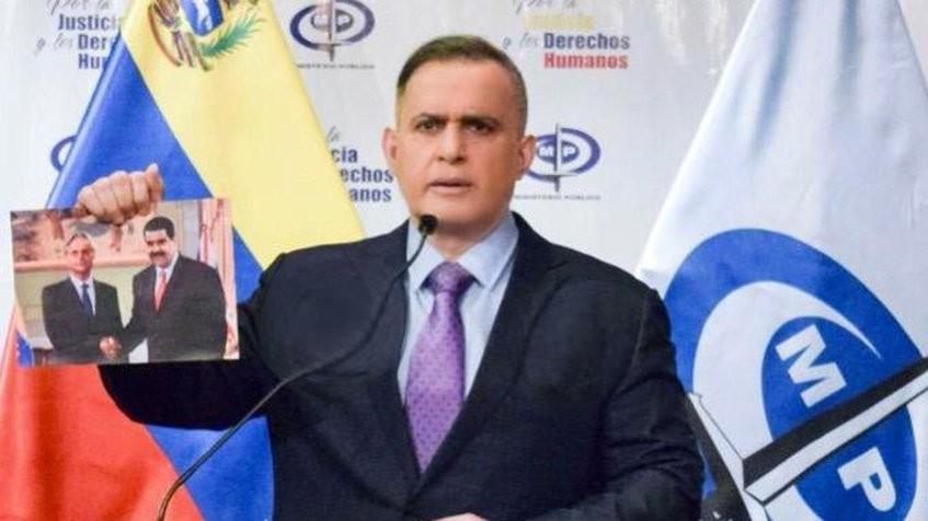 Diario Frontera, Frontera Digital,  FISCALÍA DEL MIONISTERIO PÚBLICO, Politica, ,Fiscalía dicta orden de captura y congelación de bienes  a quienes actuaron en saqueo del oro venezolano