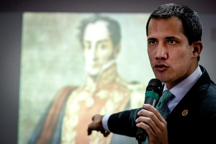 Diario Frontera, Frontera Digital,  JUAN GUAIDÓ, Politica, ,Juan Guaidó: El mundo no se come  el cuento de que la dictadura quiere elecciones