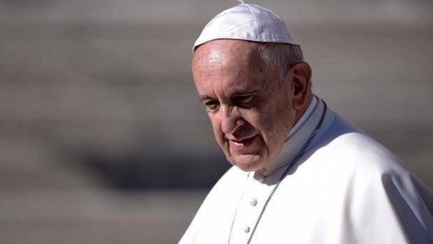 Diario Frontera, Frontera Digital,  PAPA FRANCISCO, Internacionales, ,El Papa, «muy dolorido» por la transformación  de la basílica de Santa Sofía en mezquita