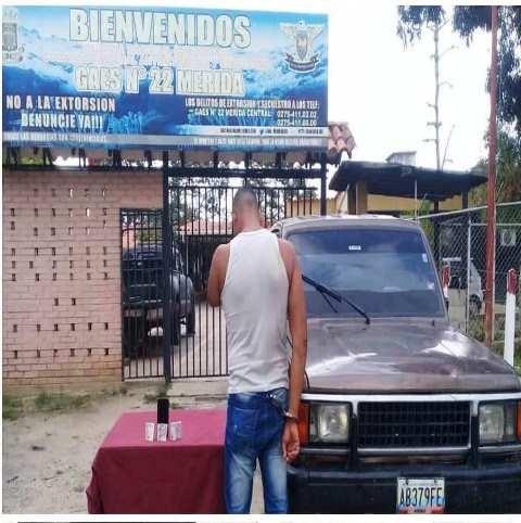 Diario Frontera, Frontera Digital,  CONAS, Sucesos, ,CONAS APREHENDIÓ A CIUDADANO TRAS TRANSPORTAR CONNACIONALES VIOLANDO CONTROLES DE BIOSEGURIDAD