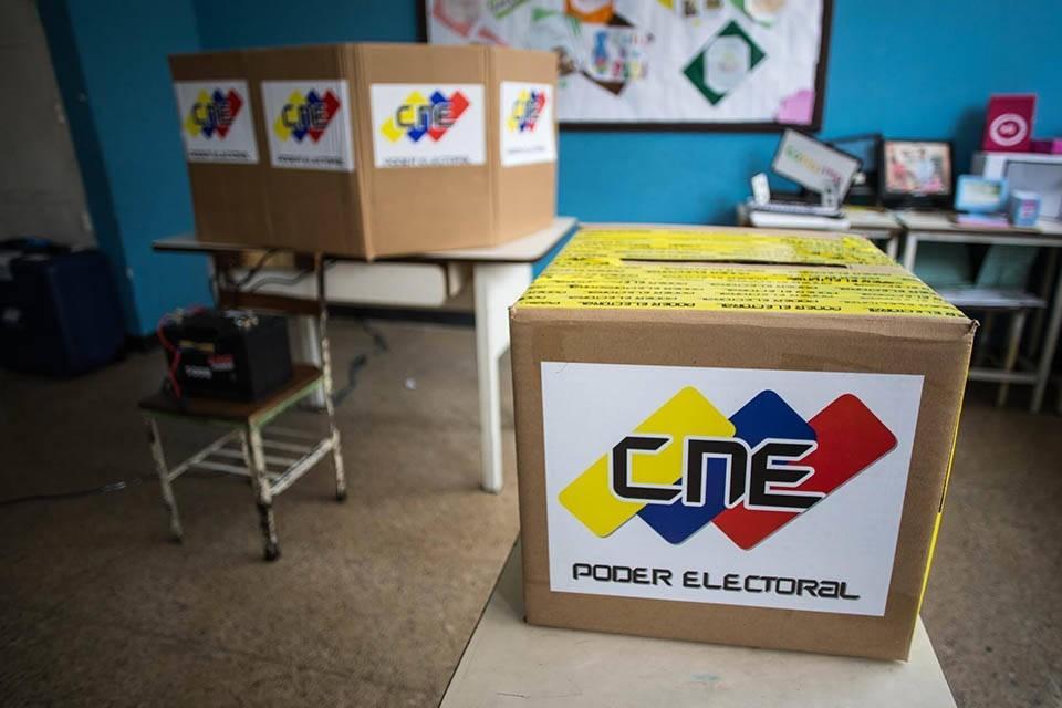 Diario Frontera, Frontera Digital,  CNE, Politica, ,CNE publica lista de miembros de mesa  para elecciones parlamentarias