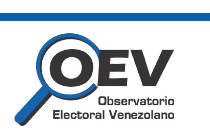 Diario Frontera, Frontera Digital,  OBSERVATORIO ELECTORAL VENEZOLANO, Politica, ,El proceso de registro no fue un buen paso