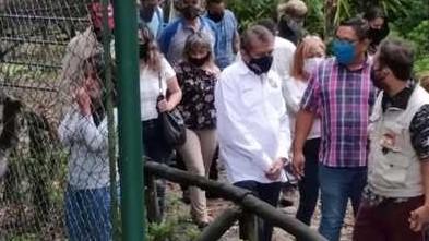 http://fronteradigital.com.ve/Parque Zoológico Chorros de Milla  abre sus puertas este fin de semana