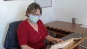 http://fronteradigital.com.ve/La documentación no se detiene     El Archivo General del estado Mérida mantiene su ritmo de trabajo