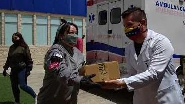 http://fronteradigital.com.ve/Jehyson Guzmán entregó 10 toneladas de insumos al hospital de El Vigía