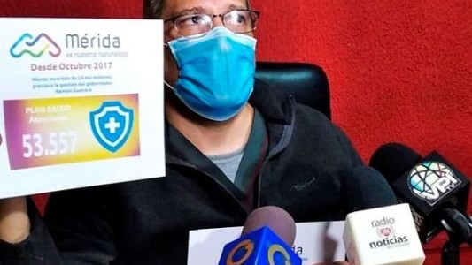 http://fronteradigital.com.ve/Plan Salud ha prestado más de  53.000 atenciones a empleados de la gobernación