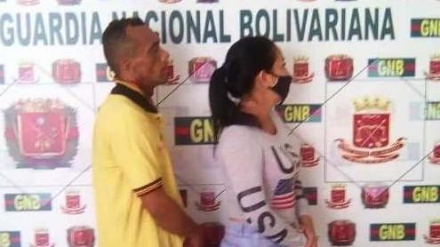 http://fronteradigital.com.ve/GNB APREHENDIÓ A  UNA PAREJA AL INCAUTARLE 35 ENVOLTORIO  DE MARIHUANA EN MÉRIDA