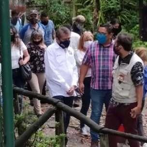 Diario Frontera, Frontera Digital,  CHORROS DE MILLA, Regionales, ,Parque Zoológico Chorros de Milla  abre sus puertas este fin de semana