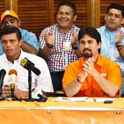 Diario Frontera, Frontera Digital,  VP, Politica, ,TSJ intervino al partido Voluntad Popular  y nombró su nueva junta directiva
