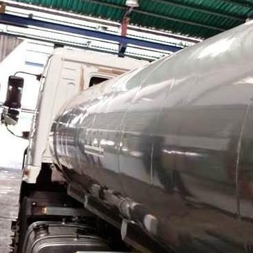 Diario Frontera, Frontera Digital,  CAMPÓ ELÍAS, Regionales, ,Jehyson Guzmán invirtió 600 petros   para recuperación de camión cisterna de Campo Elías