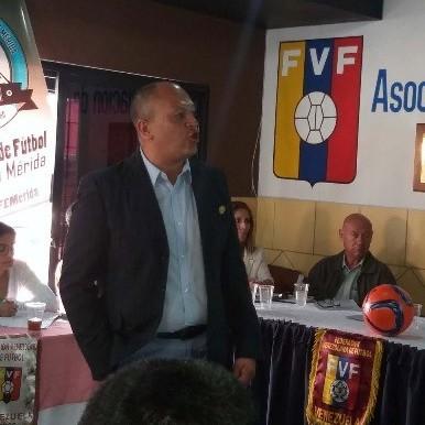 Diario Frontera, Frontera Digital,  fvf, Asofútbol Mérida, Deportes, ,Dictarán talleres de capacitación para técnicos y dirigentes merideños