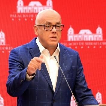 Diario Frontera, Frontera Digital,  JORGE RODRÍGUEZ, Politica, ,Ministro Rodríguez reitera que este lunes 13  arranca jornada extraordinaria del registro electoral
