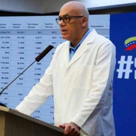 Diario Frontera, Frontera Digital,  CASOS COVID, Nacionales, ,Venezuela tiene 287 casos y 4 fallecidos por covid-19 en las últimas 24H