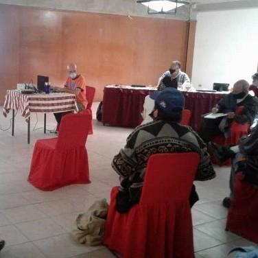 Diario Frontera, Frontera Digital,  CORPOMÉRIDA, Regionales, ,Instalada Mesa Técnica para el Mejoramiento de Semillas en Mérida