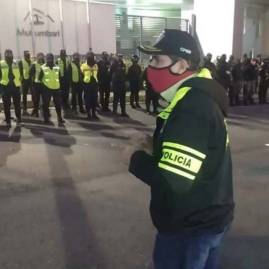 Diario Frontera, Frontera Digital,  CORPOMÉRIDA, Regionales, ,Mérida intensifica medidas de control  y prevención ante el incremento de covid-19
