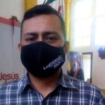 """Diario Frontera, Frontera Digital,  DUGLAS LOBO, Regionales, ,Leg. Duglas Lobo: """"Mi gestión en seis meses ha sido transparente,   auditable y nunca se mostraba al ejecutivo"""""""