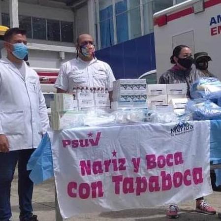 Diario Frontera, Frontera Digital,  SECTOR SALUD, Panamericana, ,Entregadas 300.000 unidades de medicinas e insumos al Hospital de El Vigía