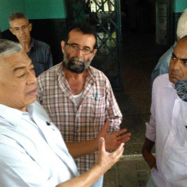 Diario Frontera, Frontera Digital,  SOLUCIONES PARA VENEZUELA, Politica, ,En Mérida no tomará las decisiones  la mayoría dispersa como el G4, sino las minorías organizadas