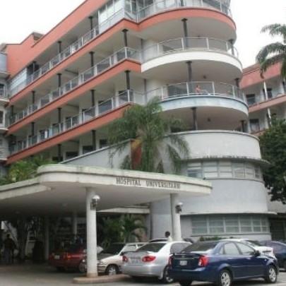 Diario Frontera, Frontera Digital,  CARACAS, Salud, ,Capacidad hospitalaria en Caracas  está al borde del colapso