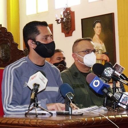 Diario Frontera, Frontera Digital,  CLEBM, JESÚS ARAQUE, Regionales, ,Legislativo de Mérida emitió norma  de responsabilidad social ante Pandemia