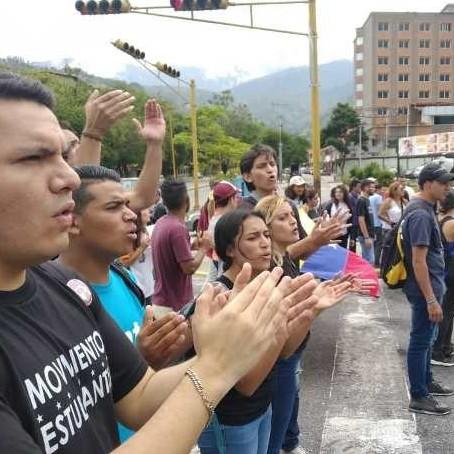 Diario Frontera, Frontera Digital,  VENTE VENEZUELA, Politica, ,Chantaje del régimen llega a las universidades al exigir pagar beca por el Sistema Patria.