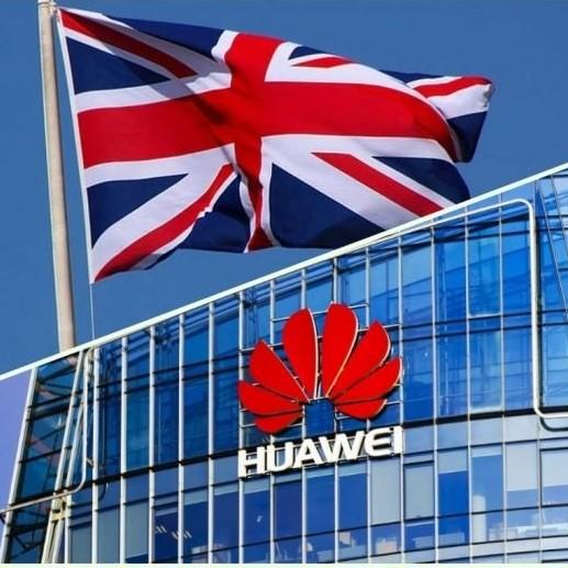 Diario Frontera, Frontera Digital,  REINO UNIDO, HUAWEI, Tecnología, ,El Reino Unido excluyó a Huawei del desarrollo de su red 5G