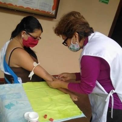 Diario Frontera, Frontera Digital,  CÁRITAS, Regionales, ,Laboratorio de Cáritas Mérida benefició  a más de un centenar embarazadas