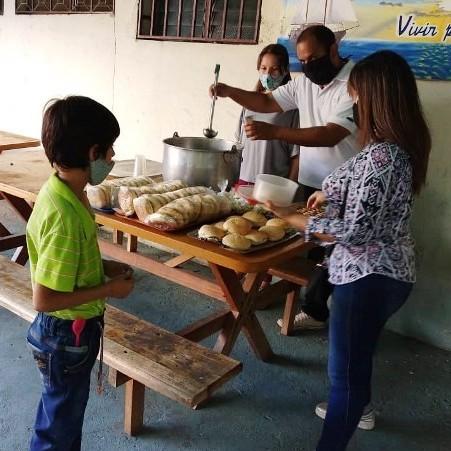 Diario Frontera, Frontera Digital,  CÁRITAS, DÍA DEL NIÑO, Regionales, ,Cáritas Mérida celebró día del niño en toda su arquidiócesis