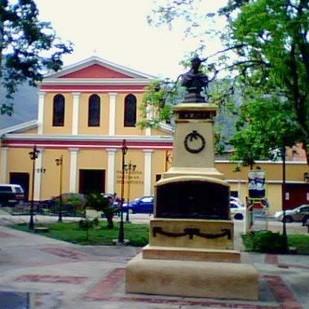 Diario Frontera, Frontera Digital,  LA PARROQUIA, PLAZA BOLÍVAR, Regionales, ,Amigos y vecinos velarán por plaza Bolívar de La Parroquia