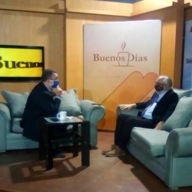 Diario Frontera, Frontera Digital,  CIDA, Tecnología, ,El personal del Cida se mantiene activo en cuarentena