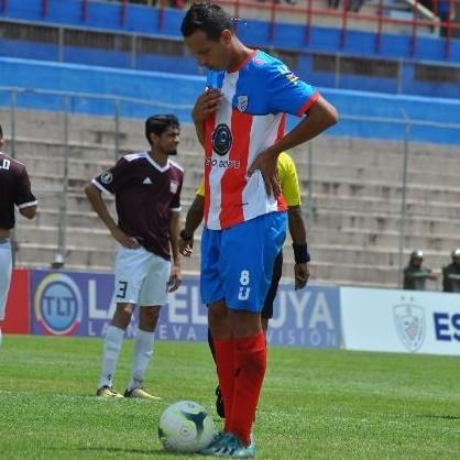 """Diario Frontera, Frontera Digital,  EMFC, Deportes, ,Yorwin Lobo: """"Estamos adaptándonos nuevamente a los trabajos"""""""