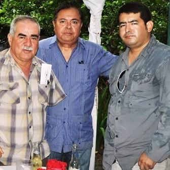 Diario Frontera, Frontera Digital,  IVÁN VIVAS GARY, Regionales, ,Don Iván Vivas, mejora del delicado trance sufrido la pasada semana