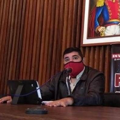 Diario Frontera, Frontera Digital,  NEVADO GAS, Regionales, ,Jehyson  Guzmán anuncia viraje en la conducción de Nevado Gas