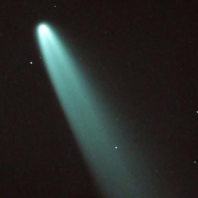 Diario Frontera, Frontera Digital,  CIDA, Tecnología, ,Centro de Investigaciones de Astronomía  hace seguimiento al cometa C/2020 F3 NEOWISE